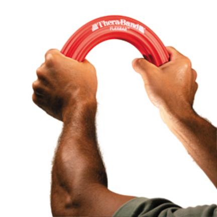 Thera-Band® Red Flexbar