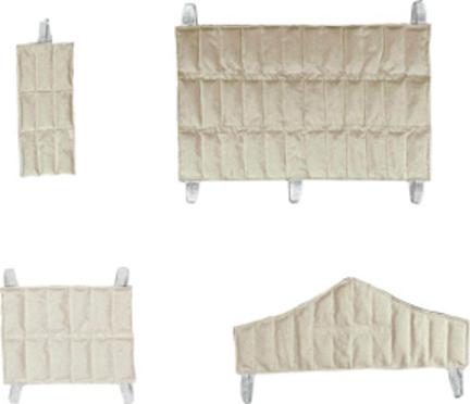Relief Pak Moist Heat Pack - Knee / Shoulder