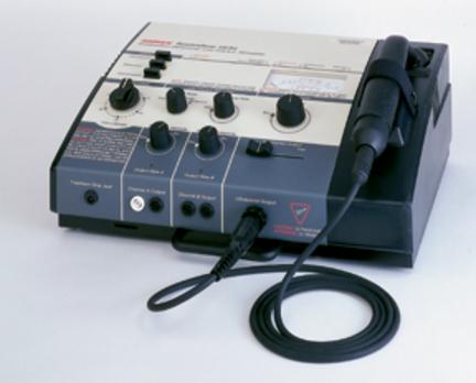 Amrex® US / 54D Ultrasound Combo Unit