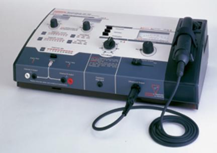 Amrex® US / 752D Ultrasound Combo Unit