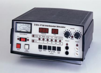 Amrex® Z-Stim IF150 Interferential Muscle Stimulator
