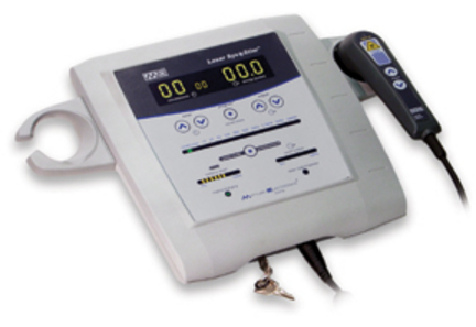 Mettler® Sys*Stim® 540C Therapeutic Laser Muscle Stimulator