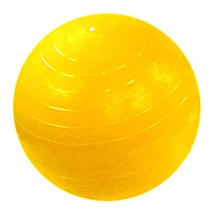"""Cando 16"""" Exercise Jump Ball (Yellow)"""