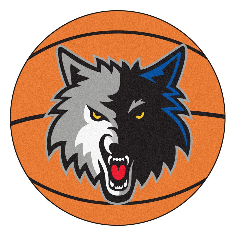Minnesota Timberwolves: Timberwolves Floor Mat, Minnesota Timberwolves Floor Mat