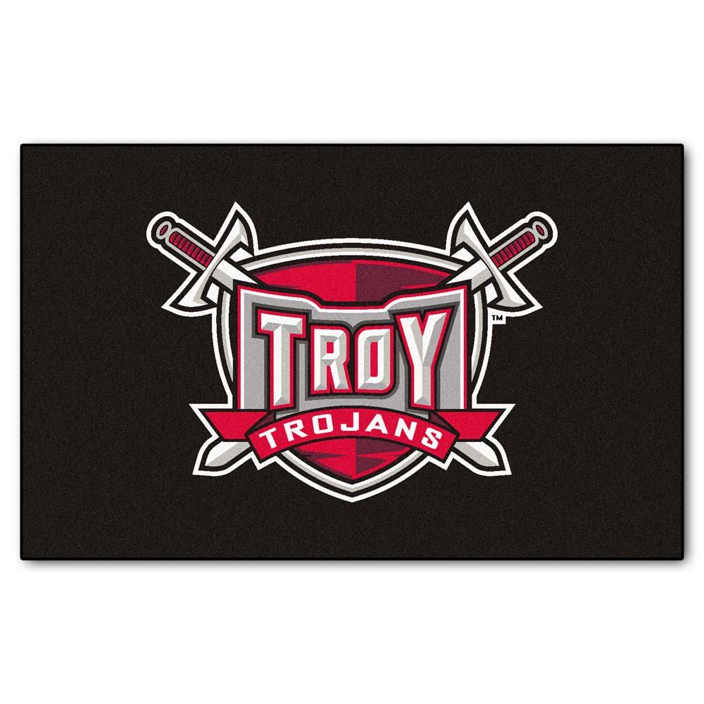 5' x 8' Troy State Trojans Ulti Mat