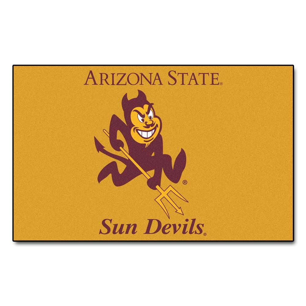 5' x 8' Arizona State Sun Devils Ulti Mat FAN-1399