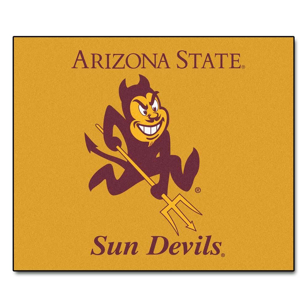 5' x 6' Arizona State Sun Devils Tailgater Mat FAN-1401