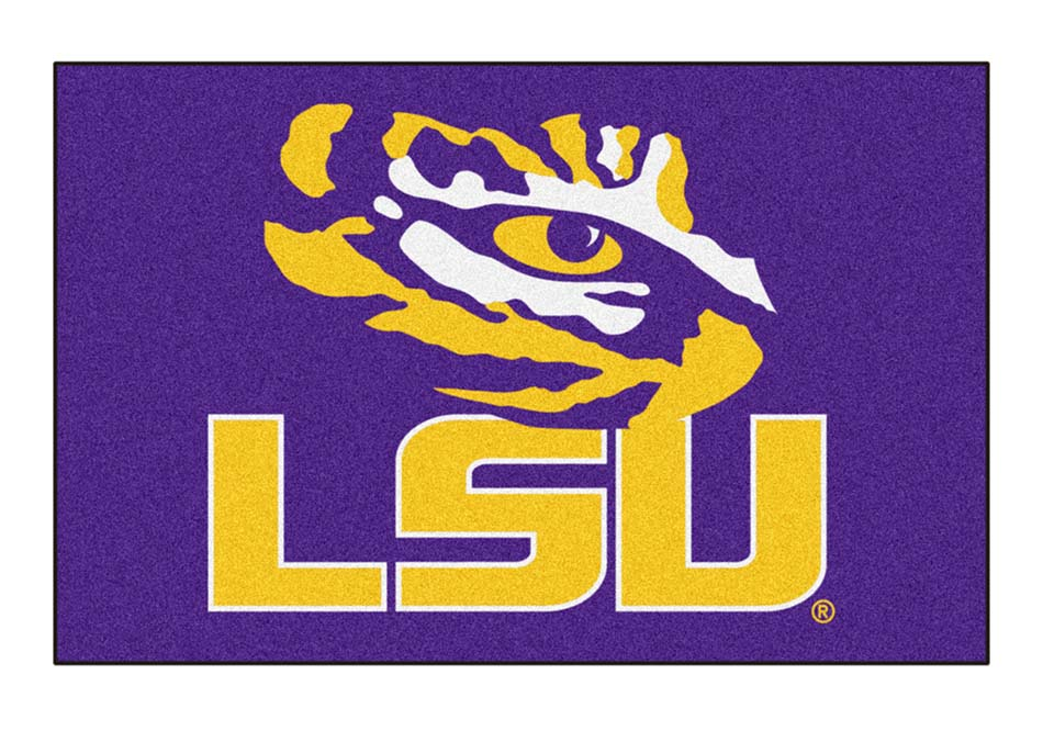 Lsu Tigers Floor Mats Price Compare