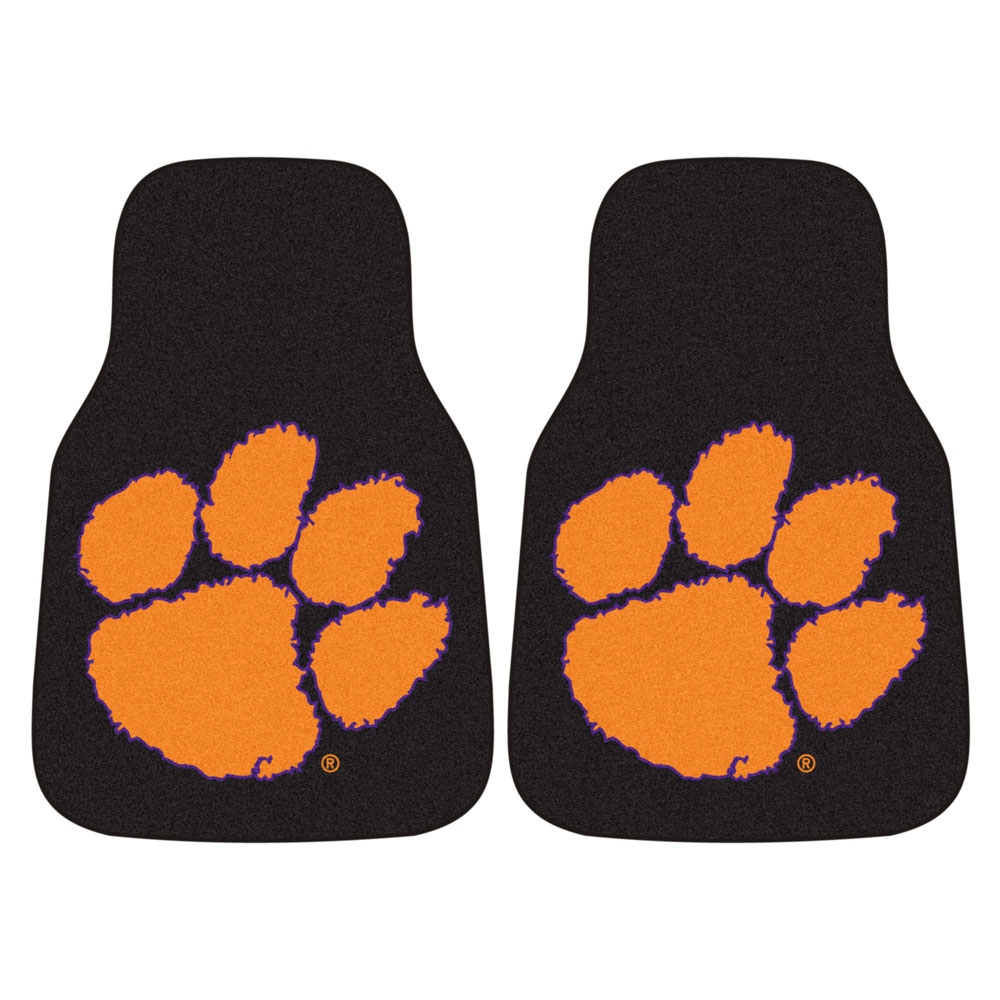 Clemson Car Gear, Clemson Tigers Car Gear, Clemson Tiger Car Gear