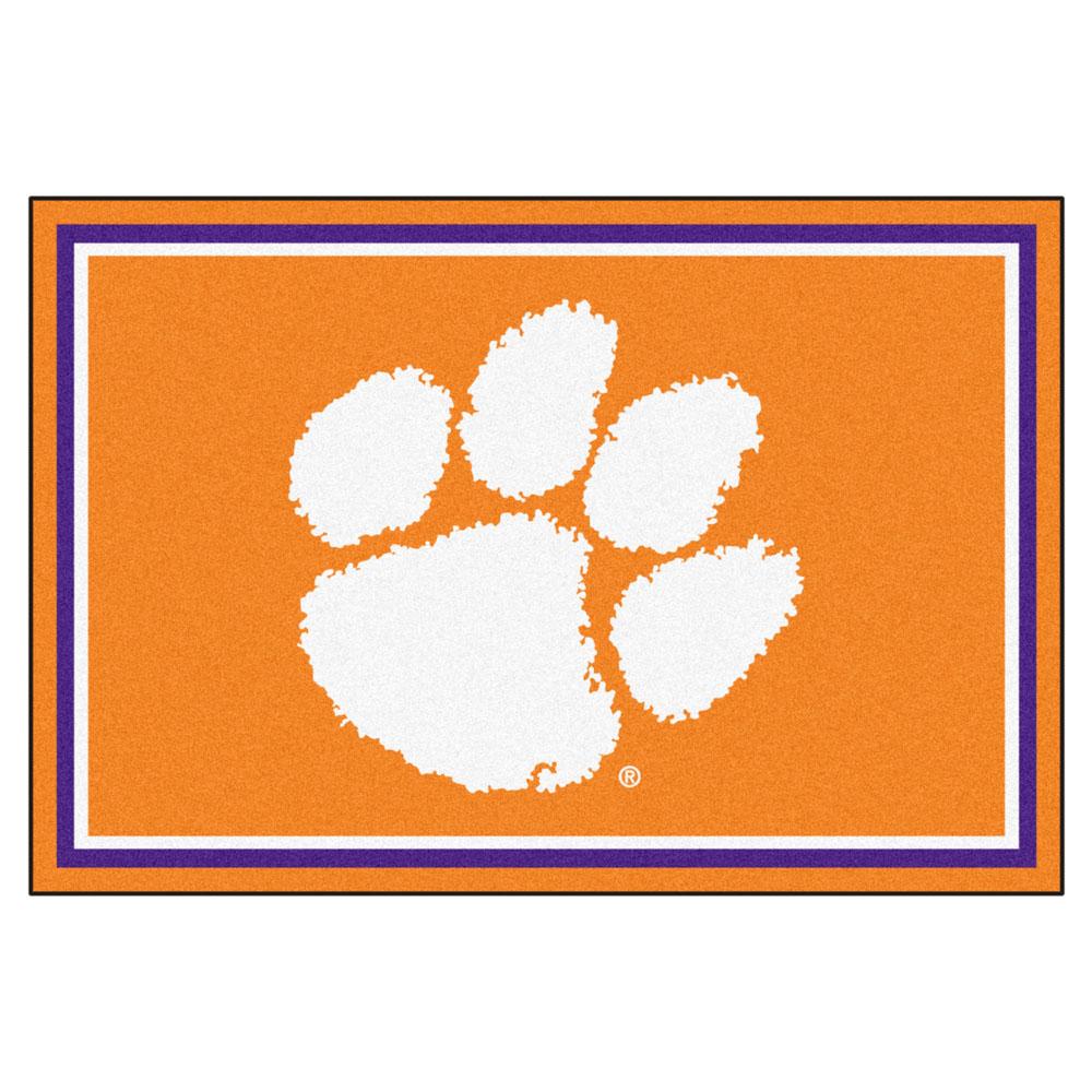 Clemson Tigers Home Furnishings