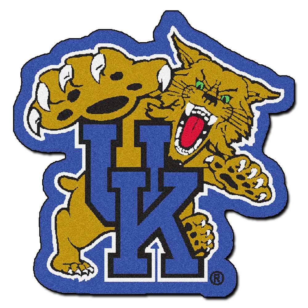 Kentucky Mascot Kentucky Wildcats Mascot Kentucky