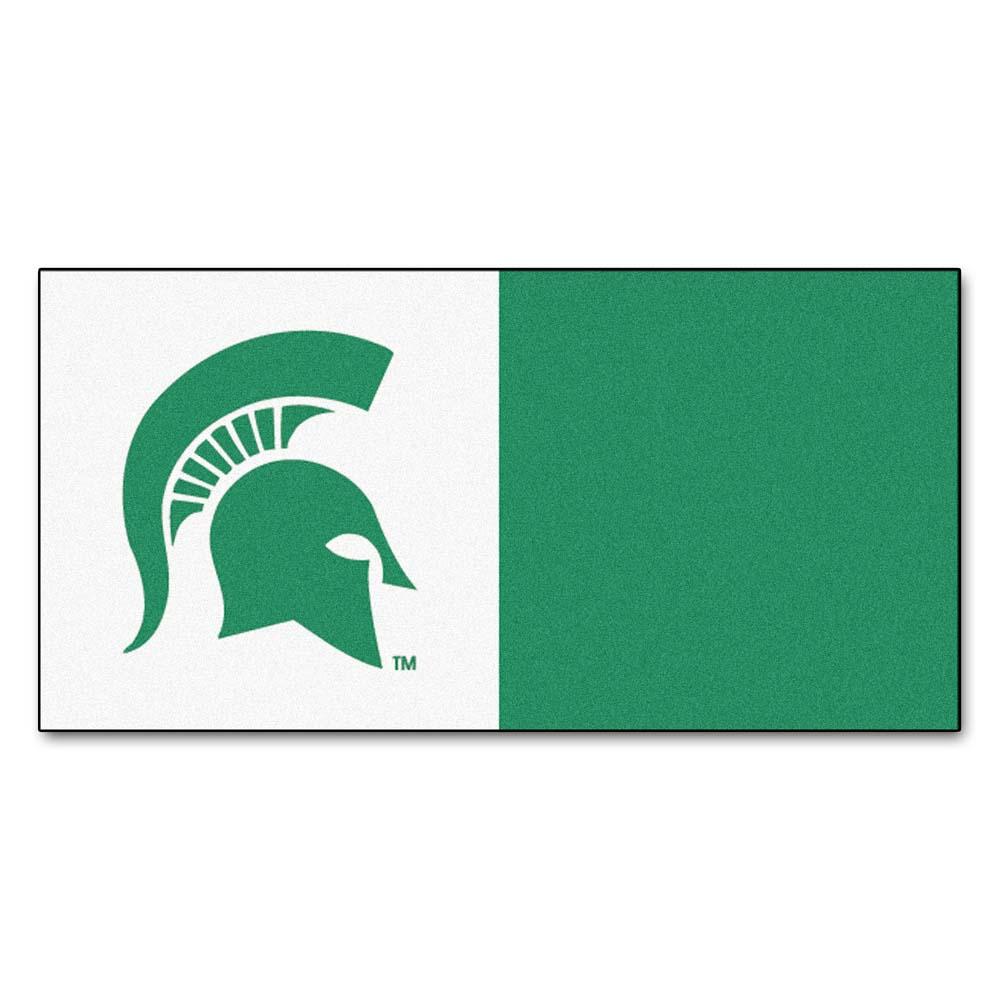 Spartans Tile Michigan State Spartans Tile Spartans