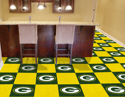Packers Tiles Green Bay Packers Tile Packers Tile Green