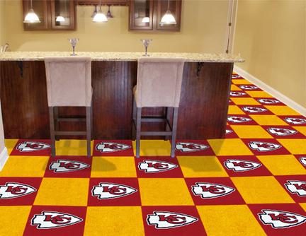 Kansas City Chiefs 18