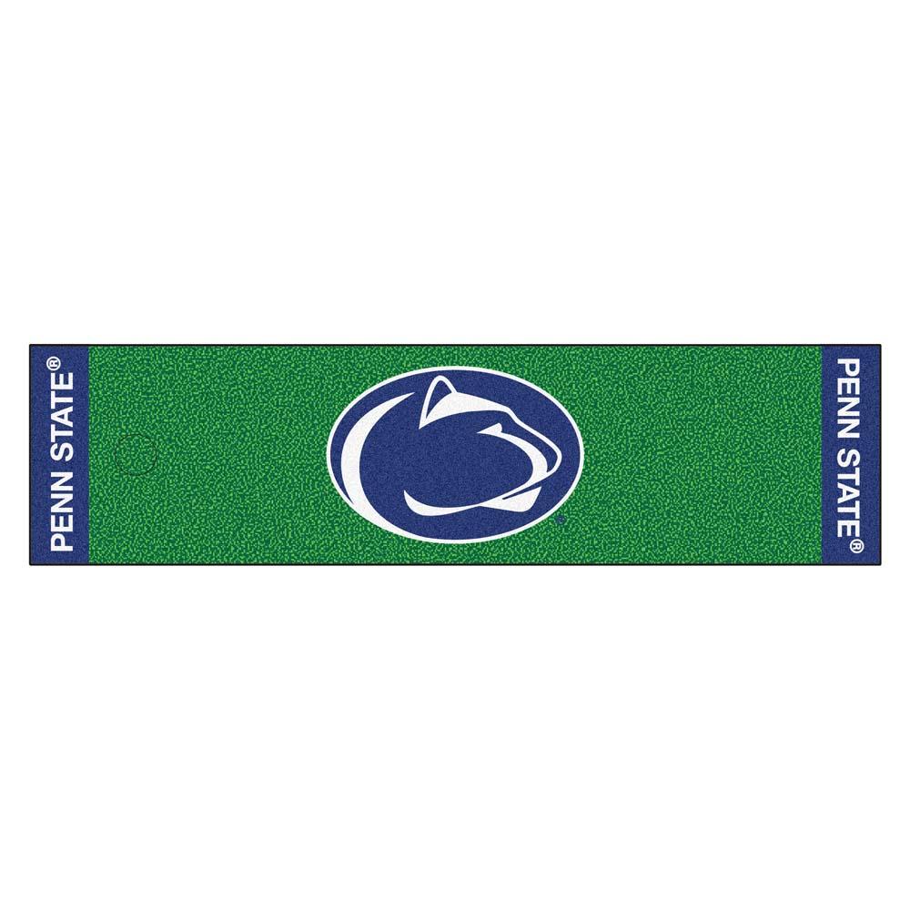 "Penn State Nittany Lions 18"" x 72"" Putting Green Runner"