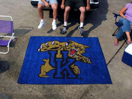 Kentucky Wildcats 5' x 6' Tailgater Mat