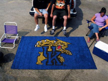 Kentucky Wildcats 5' x 8' Ulti Mat