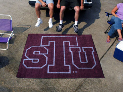 5 x 6 Texas Southern Tigers Tailgater Mat