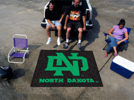 North Dakota  Sioux 5' x 6' Tailgater Mat