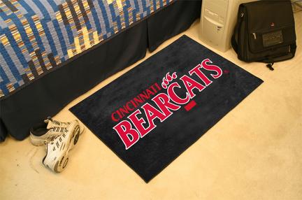 Cincinnati Bearcats 19