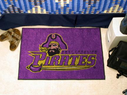 East Carolina Pirates 19