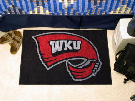 Western Kentucky Hilltoppers 19
