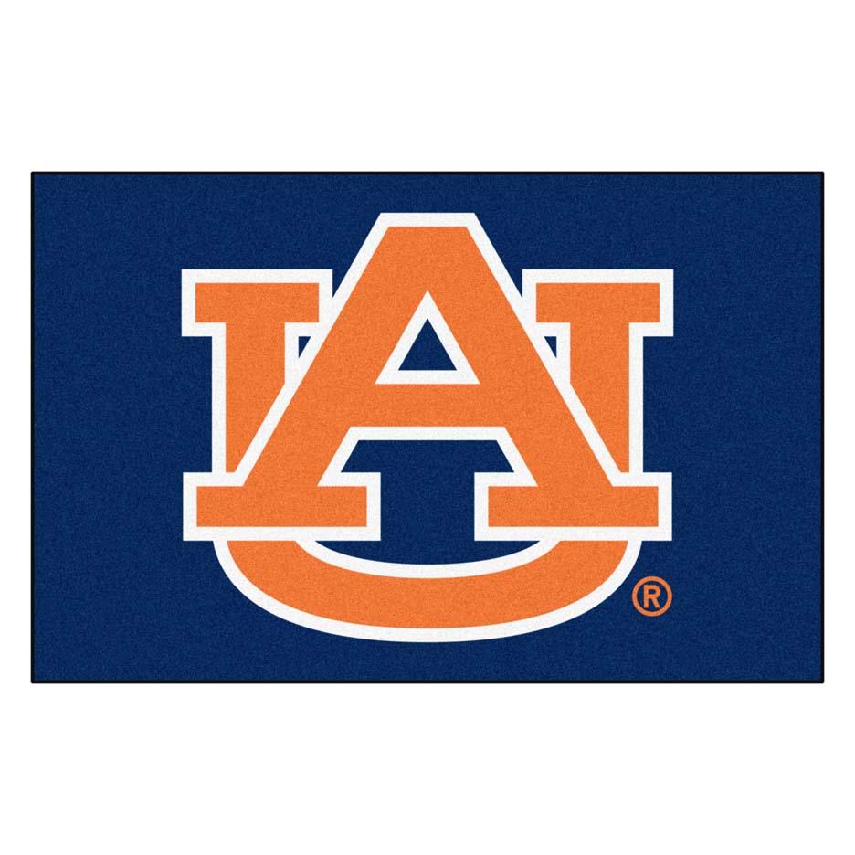 Auburn Tigers 19