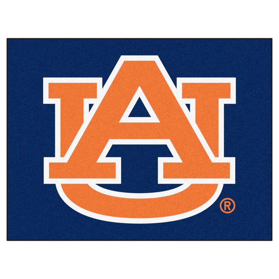 Auburn Tigers 34
