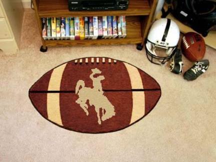 Wyoming Cowboys 22