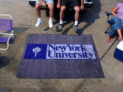 New York Bobcats 5' x 6' Tailgater Mat