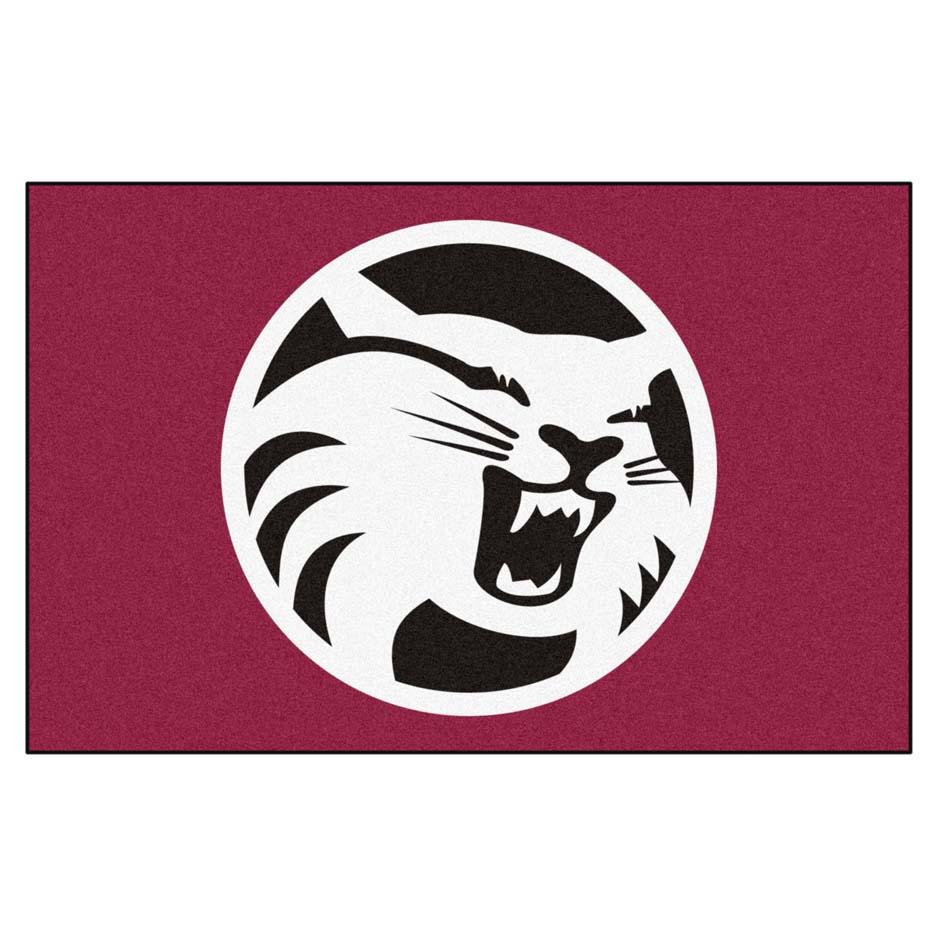 """California State (Chico) Wildcats 19"""" x 30"""" Starter Mat"""