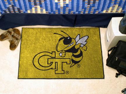 Georgia Tech Yellow Jackets 19