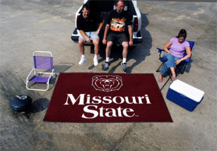 Missouri State University Bears 5' x 8' Ulti Mat