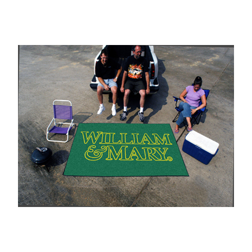 5' x 8' William & Mary Tribe Ulti Mat