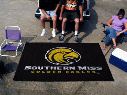 5' x 8' Southern Mississippi Golden Eagles Ulti Mat