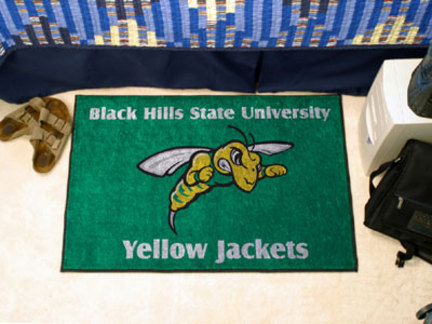 Black Hills State Yellow Jackets 19