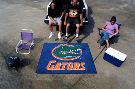 5' x 6' Florida Gators Tailgater Mat