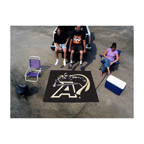 Army Black Knights 5' x 6' Tailgater Mat