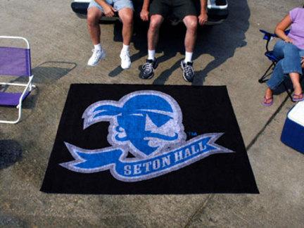 5' x 6' Seton Hall Pirates Tailgater Mat