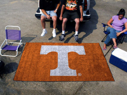 5' x 8' Tennessee Volunteers Ulti Mat