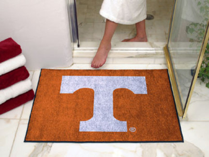 "34"" x 45"" Tennessee Volunteers All Star Floor Mat"