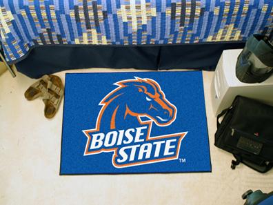Boise State Broncos 19″ x 30″ Starter Mat