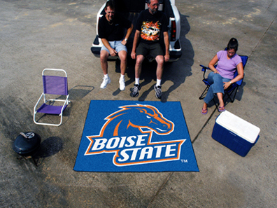 5′ x 6′ Boise State Broncos Tailgater Mat