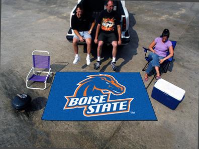 5′ x 8′ Boise State Broncos Ulti Mat