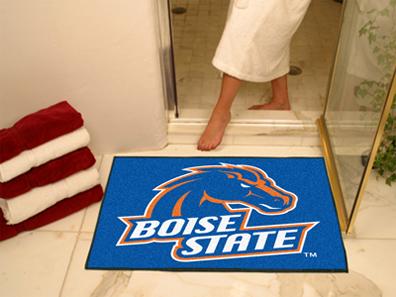 "34"" x 45"" Boise State Broncos All Star Floor Mat"