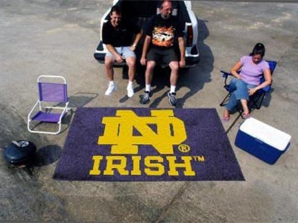 Notre Dame Fighting Irish 5' x 8' Ulti Mat (ND)