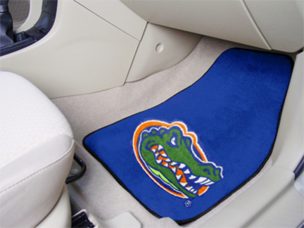 Click here for Florida Gators 27 x 18 Auto Floor Mat (Set of 2 Ca... prices