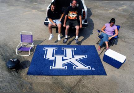 "5' x 8' Kentucky Wildcats Ulti Mat (with ""UK"")"