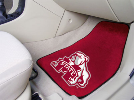 Mississippi State Bulldogs 27