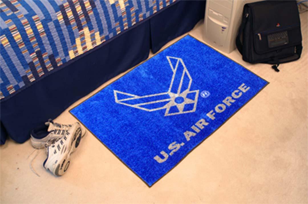 """U.S. Air Force 19"""" x 30"""" Starter Mat"""